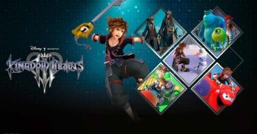 Kingdom Hearts PS5 Bundle