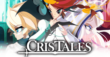 Cris Tales Playstation 5